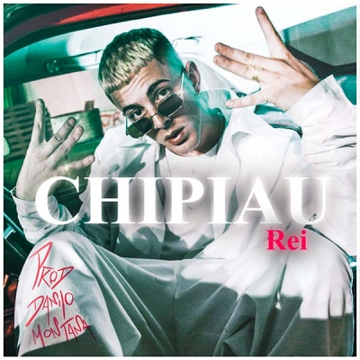 "Rei presenta ""Chipiau"" su nuevo single y video!"