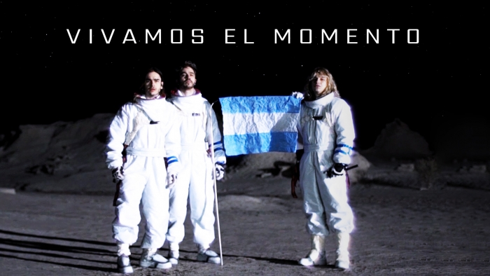 "AIRBAG presenta ""Vivamos el momento"", primer single y video de su nuevo álbum."