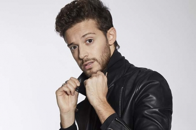 "RUGGERO sigue cosechando éxitos con su single ""Bella"" y una nueva colaboración"
